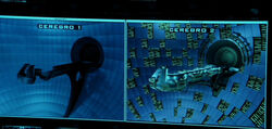Cerebro (Mutant Detector) from X2 (film) 002