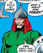 Chumballa Bey (Earth-616) from Conan the Barbarian Vol 1 25 001