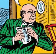 Dalton Wells (Earth-616) from Daring Mystery Comics Vol 1 1 0001