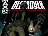 Destroyer Vol 3 3