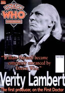 Doctor Who Magazine Vol 1 234