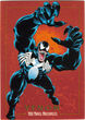 Edward Brock (Earth-616) from Marvel Masterpieces Trading Cards 1992 0001