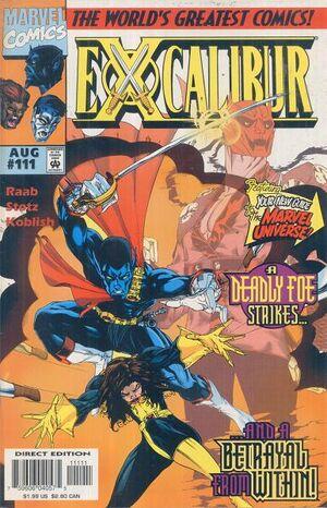 Excalibur Vol 1 111