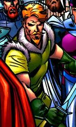 Fandral (Earth-982) from Last Planet Standing Vol 1 2 0001
