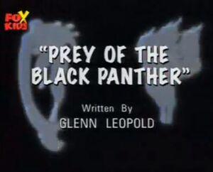 Fantastic Four (1994 animated series) Season 2 7 Screenshot