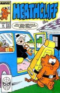 Heathcliff Vol 1 34