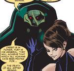 Hellfire Club (Earth-1298) Mutant X Vol 1 14