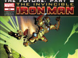 Invincible Iron Man Vol 1 526