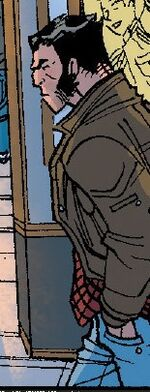 James Howlett (Earth-16220) from Spidey Vol 1 2 001