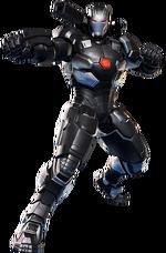 James Rhodes (Earth-TRN789) from Marvel Super War