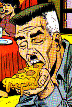John Jonah Jameson (Earth-1000) from Domination Factor Fantastic Four Vol 1 4.7 001