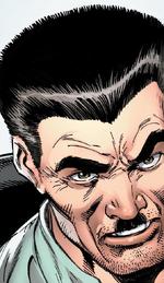 John Jonah Jameson (Earth-19529) from Spider-Man Life Story Vol 1 1 001