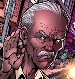 Karl (NYC) (Earth-616) from Amazing Spider-Man Vol 1 663 001