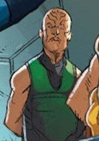 Karnak Mander-Azur (Earth-97161) from Lockjaw and the Pet Avengers Vol 1 1 001