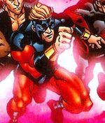 Khn'nr (Earth-2108) from What If? Civil War Vol 1 1 0001