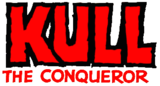 Kull the Conqueror (1971) Logo