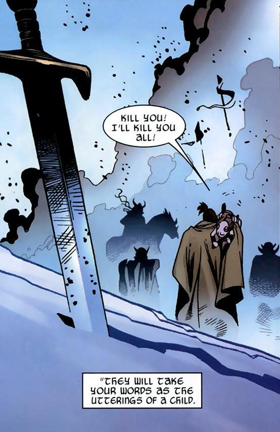 Loki Laufeyson (Earth-616) from Thor Vol 3 12 0015