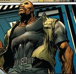 Luke Cage (Earth-16114) from New Avengers Vol 2 16.1