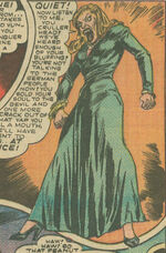 Madam Satan (Earth-616) from All Winners Comics Vol 1 8 0001