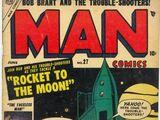 Man Comics Vol 1 27