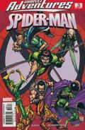 Marvel Adventures Spider-Man Vol 1 3
