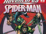 Marvel Adventures: Spider-Man Vol 1 3