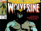 Marvel Comics Presents Vol 1 51
