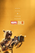 Marvel Studios The First 10 Years poster 028
