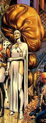 Medusalith Amaquelin (Earth-9997) Paradise X Vol 1 3