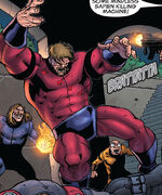 Ned Lathrop (Earth-58163) from Civil War House of M Vol 1 4 0001