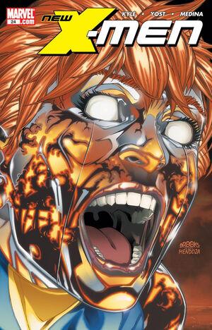 New X-Men Vol 2 24