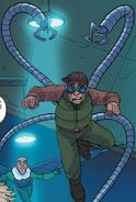Otto Octavius (Earth-22191) from Spider-Verse Vol 2 2