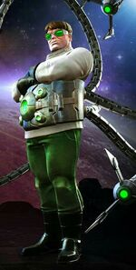 Otto Octavius (Earth-TRN517) from Marvel Contest of Champions 002