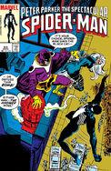 Peter Parker, The Spectacular Spider-Man Vol 1 93