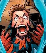Peter Parker (Earth-23203) from Venom The End Vol 1 1