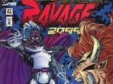 Ravage 2099 Vol 1 27