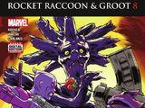 Rocket Raccoon and Groot Vol 1 8