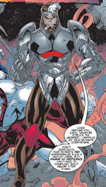 Roderick Campbell (Earth-32000) from X-Men Unlimited Vol 1 26 0001