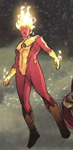 Russell Broxtel (Earth-616) from Avengers The Initiative Vol 1 13 0001