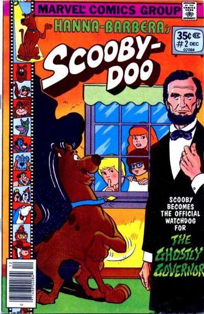 Scooby-Doo Vol 1 2