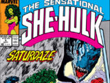 Sensational She-Hulk Vol 1 5