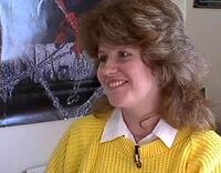Sheila Cranna