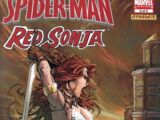 Spider-Man / Red Sonja Vol 1 2