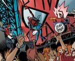 Spider-Slayers (Earth-138) from Web Warriors Vol 1 7 001