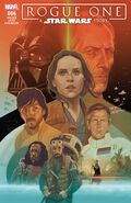 Star Wars Rogue One Adaptation Vol 1 6