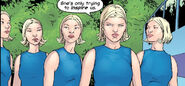 Stepford Cuckoos (Earth-616) from New X-Men Vol 1 137 001