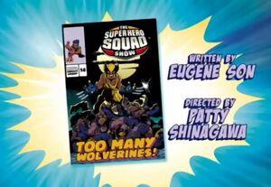 Super Hero Squad Season 2 12