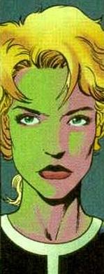 Susan Storm (Uatu's creation) (Earth-96943) from 2099 Manifest Destiny Vol 1 1