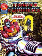 Transformers (UK) Vol 1 132