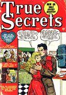 True Secrets Vol 1 8